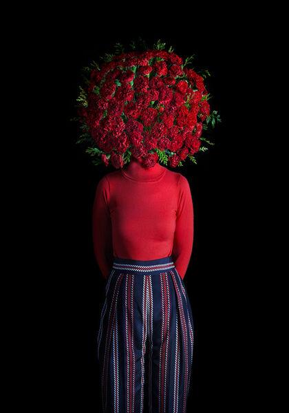 Miguel Vallinas, 'Roots', 2016