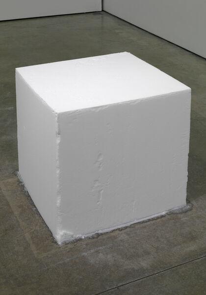 Damián Ortega, 'Cube', 2012