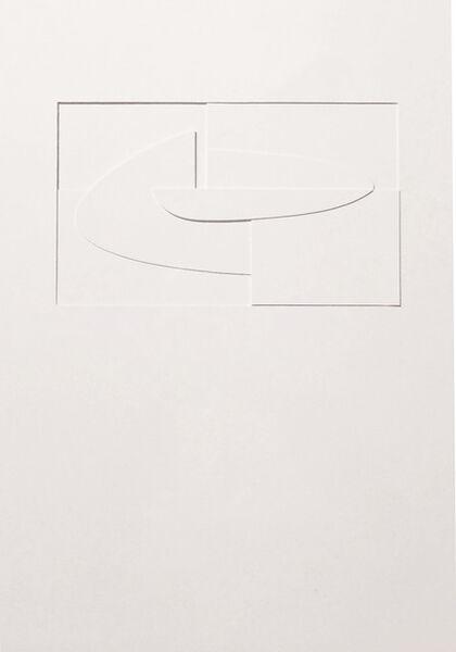 José Gabriel Fernández, 'Untitled, Study II', 2018