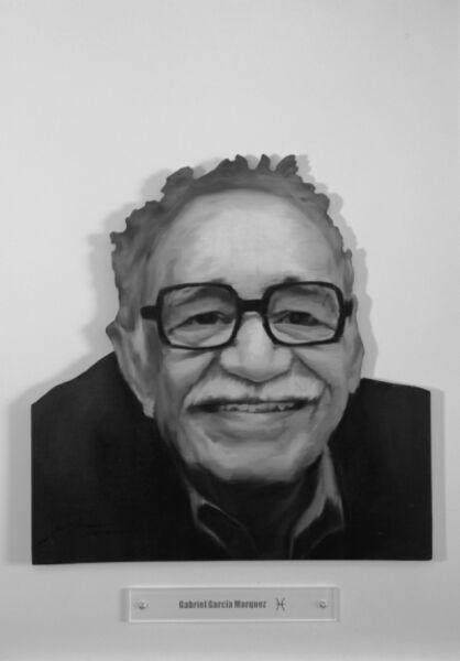 Yao Peng 姚朋, 'Nothing Better- Gabriel Garcia Marquez', 2015