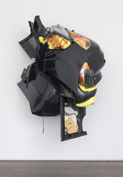 Daniel Firman, 'Mechanic confetti', 2018