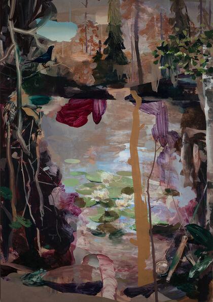 Lars Elling, 'Fiskeren som forsvant', 2020