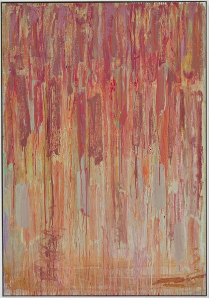 Christopher Le Brun, 'Untitled 26.02.16', 2016