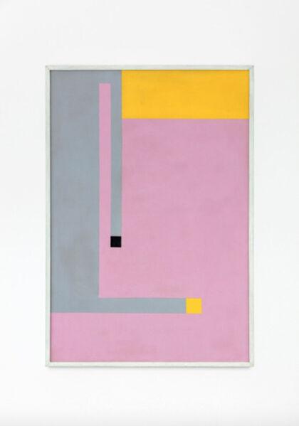 Bruno Munari, 'Negativo positivo', 1986