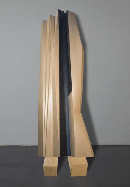 Wang Jianwei 汪建伟, 'Time Temple 5', 2014