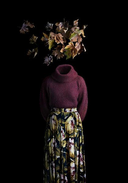 Miguel Vallinas, 'Ceci n'est pas ', 2016
