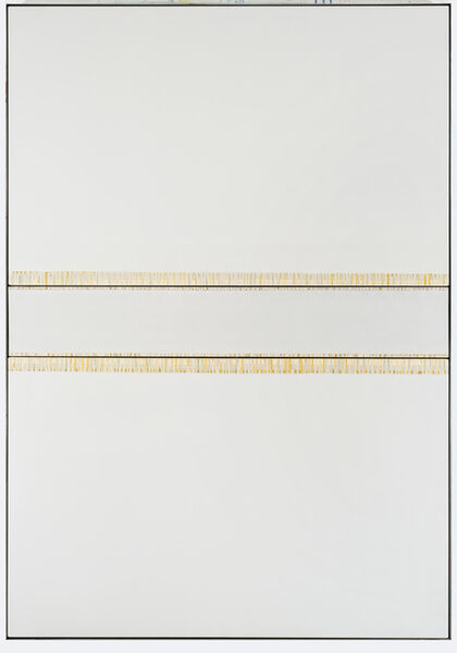 Manfred Mayerle, 'Goldbergvariation Nr. 9', 2011
