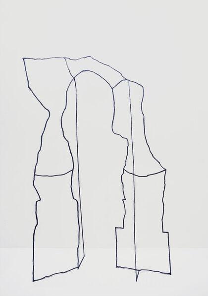 Dominique Labauvie, 'Love's Vacuum ', 2017