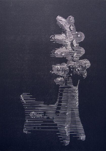 Sebastian Speckmann, 'Untitled (Sender)', 2014