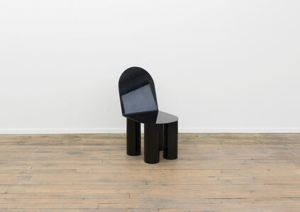 Ania Jaworska, 'Unit 5 (Side Chair)', 2016