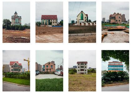 Li Qing 李青 (b. 1981), 'Hangzhou House No. 1-8', 2017-2019