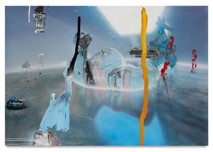 Tom LaDuke, 'The Blow That Hurts The Ones That Don't', 2021