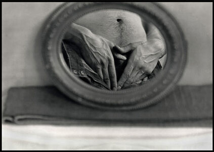 Joel D. Levinson, 'Oval ', 1978
