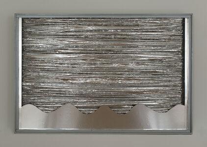 Hermann Goepfert, 'Knokke (static reflector)', 1967