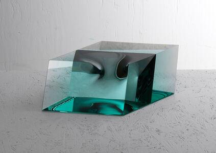 Toshio Iezumi, 'Projection Series - P.171202', 2018