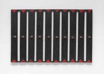 Emmanuel Nassar, 'Flamengo', 1990