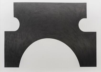 Francesco Igory Deiana, 'untitled (Haptic 07)', 2015