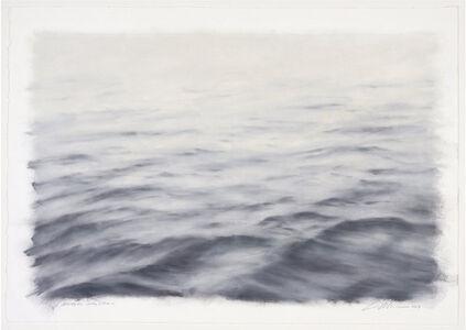 Clifford Smith, 'Study for Gray Calm V', 2009