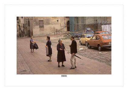 Jan Vercruysse, 'Corrida', 2005