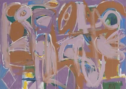 Dick Watkins, 'Susanna and the Elders', 1997