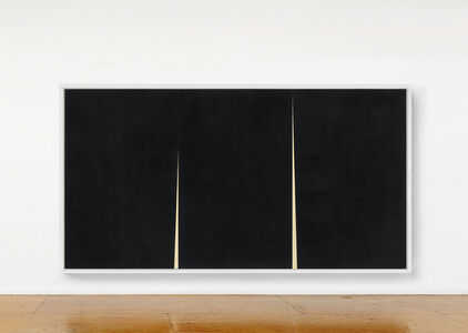 Richard Serra, 'Double Rift IV', 2016