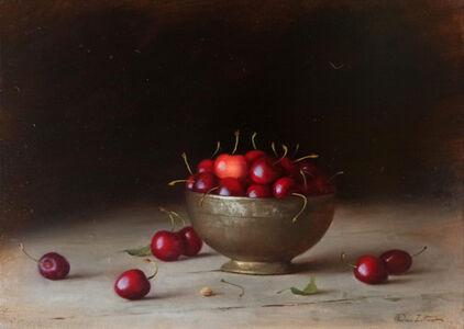 Dana Zaltzman, 'Cherries', 2020