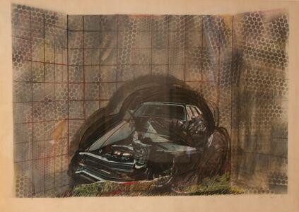 John Salt, 'Untitled', 1969
