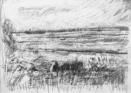 William Boyd Woods, 'Landscape', 2018