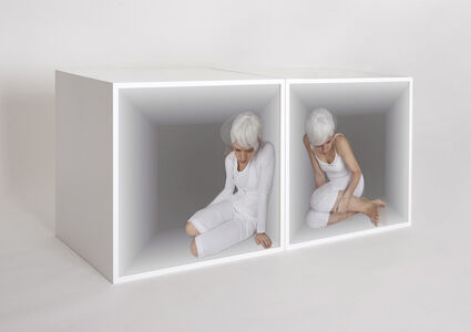 Margeaux Walter, 'Threshold', 2008