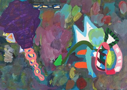 Maria Lynch, 'untitled', 2019