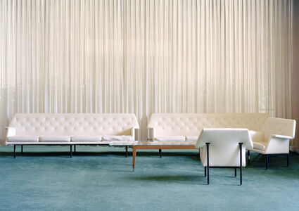 Jason Oddy, 'The United Nations, New York, USA', 2001