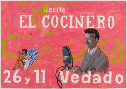 Douglas Perez Castro, 'Vedado (No. 5)', 2006