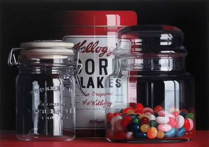 Pedro Campos, 'Candies and Cornflakes '