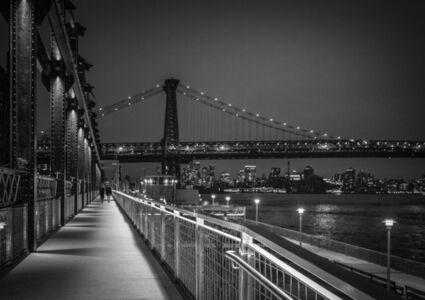 Jeffrey Friedkin, 'On the Waterfront', 2018