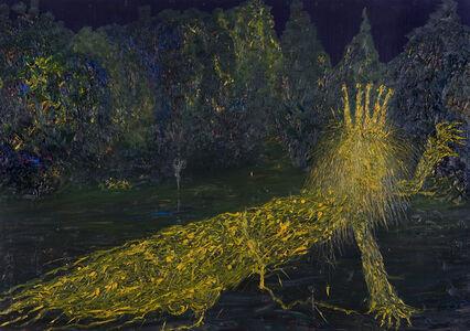 Ouyang Chun, 'Fate of a King', 2008
