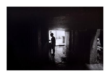 Michael Tsegaye, 'Working Girls II - Working Girls II', 2009
