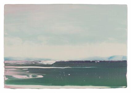 Anke Roder, 'Waddenlandschap', 2020
