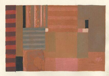 Paul Furneaux, 'Pink Landscape', ca. 2017