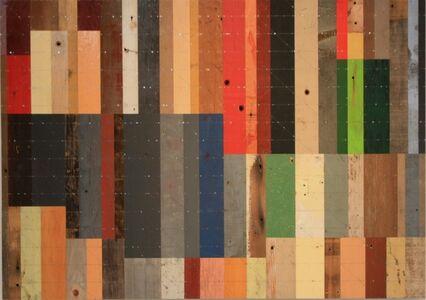 Duncan Johnson, 'Spectrum', 2010