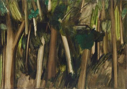 Farideh Lashai, 'Untitled   ', 1970