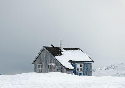 Tiina Itkonen, 'Home 2, Kummiut', 2016