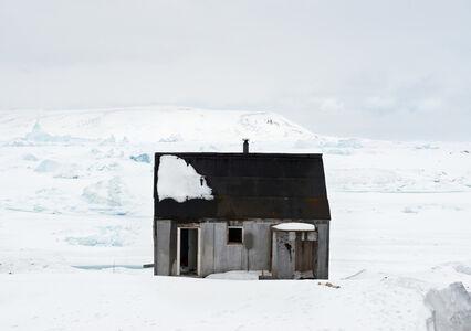Tiina Itkonen, 'Home 3, Savissivik', 2015