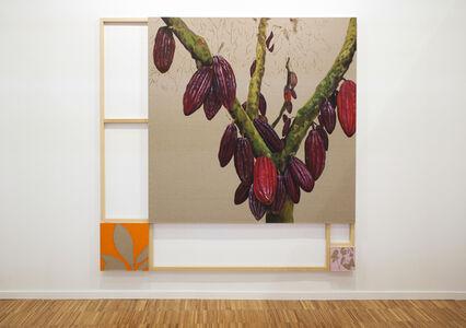 Gabriela Bettini, 'Theobroma cacao', 2019