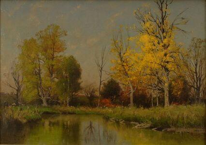 Charles Harry  Eaton, 'Harry Eaton, Early Spring.JPG', 1885