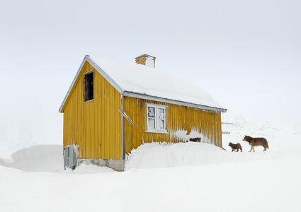 Tiina Itkonen, 'Home 16, Kuummiut', 2017