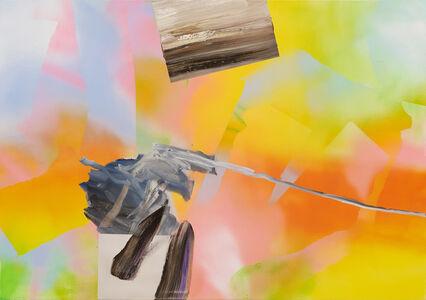 Bernard Lokai, 'Untitled', 2017