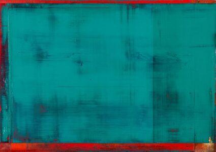 Daniel Brice, 'OX 79', 2017