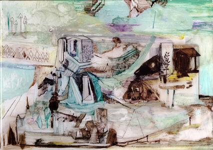 Christof Mascher, 'Somnia', 2015