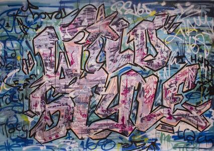 Tracy 168, 'Wild style'