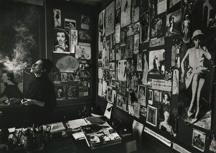 James Karales, 'Diana Vreeland', 1956